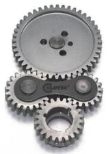 CLOYES INDEXABLE BILLET GEAR DRIVE POPULAR V6 & V8 ENGINES WITH OEM TIMING COVER