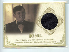 Harry Potter Memorable Moments C3 Costume Card Harry Melling Dudley 489/660