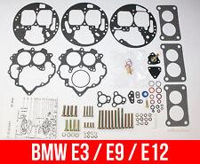 Dichtsatz BMW 525 528 2500 2800 3.0 (E3 E9 E12) Solex Zenith INAT 35/40 Vergaser