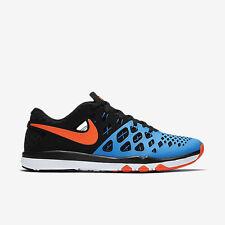 Men's NikeTrain Speed 4 Training Crossfit Lifestyle Sneakers 843937 460 size 9.5