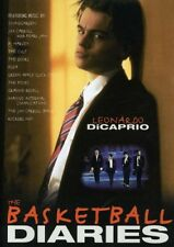 The Basketball Diaries [New DVD]