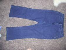 boot leg Ladies jeans size 14