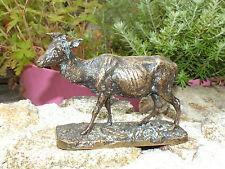 Bronze Sujet Animalier Signé P.J Mêne 1810/1879 - Ancien XIXè