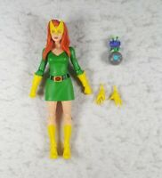 """Marvel Legends Marvel Girl Jean Grey 6"""" X-Men House Of X - Loose - Free Shipping"""