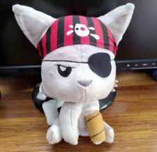 Tentacle Kitty pirates Kitty Stuffed plush toy new 22cm