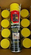 Great Stuff Big Gap Filler Expanding Straw Foam 20 oz ....6  PACK!!! 157913