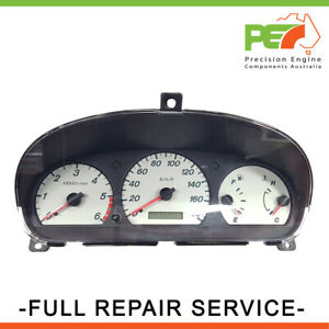 Instrument Cluster / Displays Repair Service For Ford Courier PG,PH 1999-2006