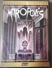 Metropolis (DVD, 1998)