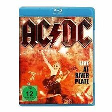 AC/DC Live at River Plate [Blu-Ray] [2011] [DVD][Region 2]