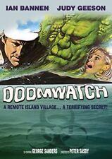 Doomwatch [New DVD] Subtitled