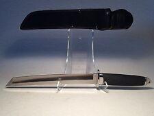 "Vintage• c1984 Original Cold Steel Magnum Tanto• 9"" Blade• Excellent Condition"