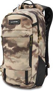 Dakine SYNCLINE 16L Mens Hydration Backpack w/Reservoir Ashcroft Camo NEW Sample