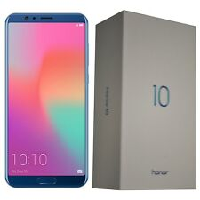 BNIB HUAWEI  HONOR VIEW 10 128GB NAVY BLUE DUAL-SIM FACTORY UNLOCKED 4G SIMFREE