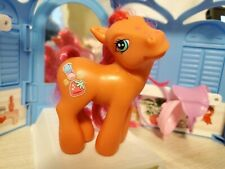 My Little Pony G3 Pepperberry Hasbro Toy Figure w/ Brush