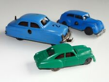 (G) triang minic JOUEF PLASTIC MOTOR DRIVEN CARS PANAMERICAINE