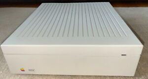 Apple External SCSI Hard Disk 80SC M2688 for Parts or Repair
