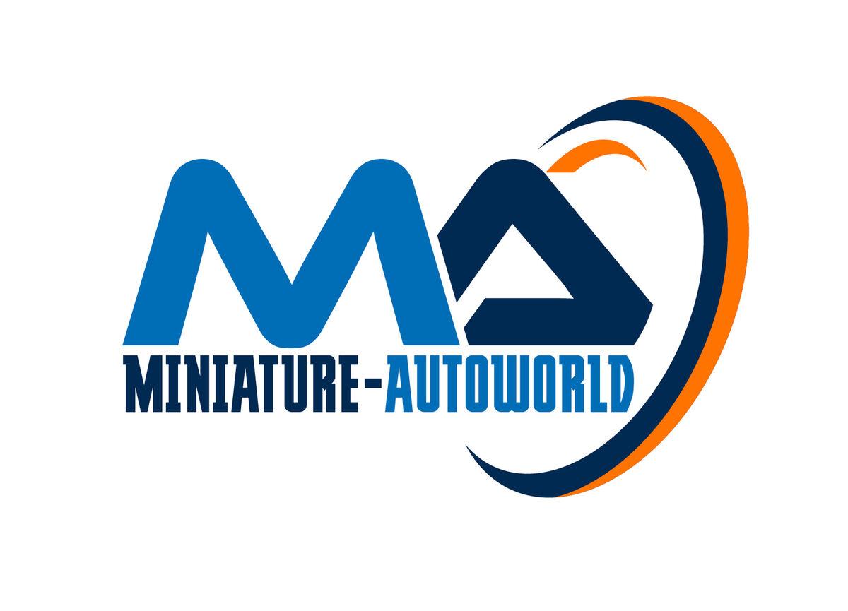 miniature-autoworld
