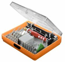 23 PC Deluxe Precision Screwdriver Tool Kit Computer Hobby Small Tiny Mini