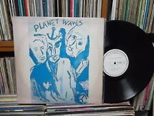 BOB DYLAN - Planet Waves KOREA LP Blue CVR