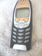 REFURBISHED MINT NOKIA 6310I -  GOLD - MOBILE PHONE – HANDSET 3 MONTH GUARANTEE