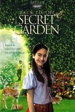 Back to the Secret Garden [New DVD]