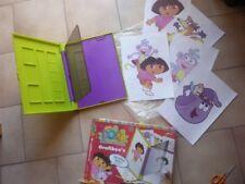 """Grafiboo'x Dora """"dessine-moi"""" miroir magique (envoi poss.voir annonce)"""