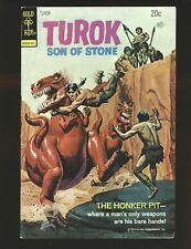 Turok Son Of Stone # 88 Mark Jewelers Insert Fine+ Cond.