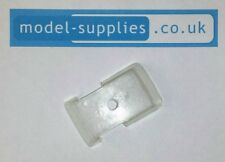 French Dinky 540 Opel Kadett Reproduction Clear Plastic Window Unit