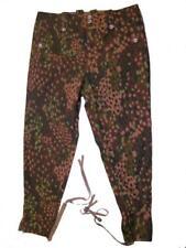 Reproduction German WW2 M44 DOT pattern pants size 32 waist