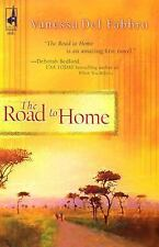 The Road to Home (South Africa Series #1) (Steeple Hill Women's Fictio-ExLibrary