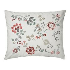 Ikea Pillow / Cushion Hedblomster New