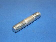 """NOS BSA Cylinder Barrel Stud, 3/8"""" UNF-UNC X 1 11/16""""L, # 21-1865"""