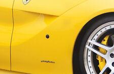 Novitec Black Side Turn Indicator Set - Ferrari F12
