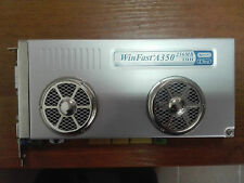 AGP 8X GeForce 5900 Ultra (MSI A350 Ultra TDH VIVO) 256 MB