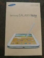 Samsung Galaxy Note 8.0 Box Only