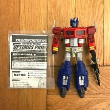 TRANSFORMERS Generations United UN06 Deluxe Optimus Prime LOOSE & COMPLETE