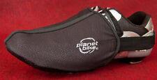 Planet Bike Dasher Black Shoe Toe Covers - Fall/Winter - Size Large 9103-L