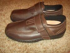 699c910953 Orthofeet 587 Comfort Diabetic Therapeutic Depth Shoe Lincoln Mens Size  11(2E)