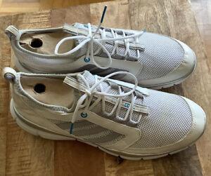 Adidas Sommergolfschuh Damen Gr.: UK 7,5 Gebraucht