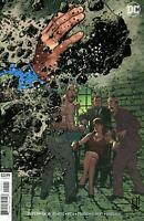 Superman #15 Adam Hughes Cover DC Bendis