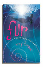 Meg Harper Fur Very Good Book