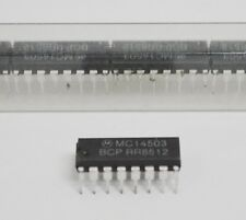 1 Tube (25pcs) - 4503B - Hex Buffer ICs