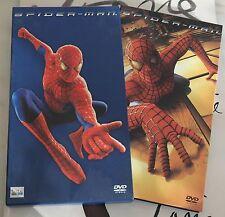 Cofanetto SPIDER-MAN - Tiratura Limita n°284 di 10.000 (DVD)