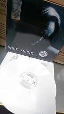 TODD RUNDGREN White Knight LP Limited Edition White Vinyl 500 only Tin Foil Hat