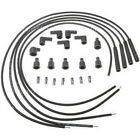 3400 Set of 4 Spark Plug Wires New for VW 1100 600 X19 356 Truck TR4 Beetle CJ5