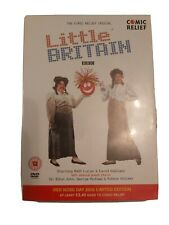 Little Britain - Limited Edition 2005 Comic Relief Special [DVD] .