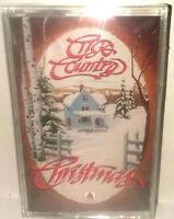Citgo Country Christmas Cassette Tape NWOT New Vintage 1995 RCA BMG DPK1-1278