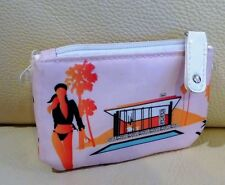 Napoleon Perdis NP Set Pink Makeup Cosmetics Bag, Small Size, Brand NEW!