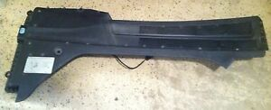 1994-1999 MERCEDES-BENZ S320 S420 S500 W140 ~ AIR CLEANING INTAKE DUCT BOX ~ OEM