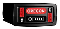 Oregon Lithium Ion 40V B600E Battery Pack 4.0 Ah 548208 40 Volt 4 AMP